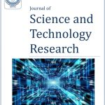 NJSTR COVER NIPES Nigerian Instition of professional engineers and scientist journal of Science and Technology Research NJSTR NIPES2