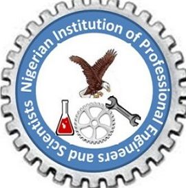 Nigerian Institution of Professional Engineers and Scientists Logo